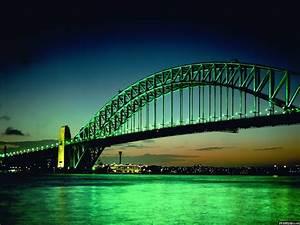 Cool HD Bridge