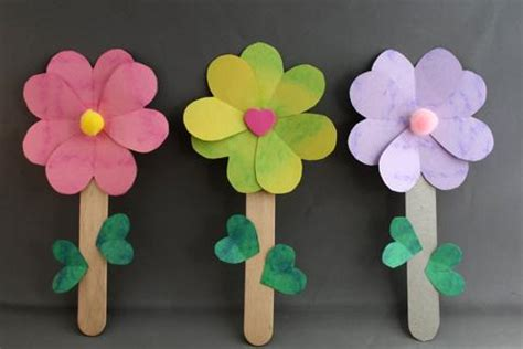 easy craft projects  kids  woodworking