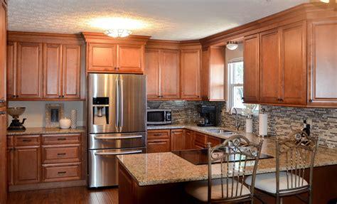 Kitchen Hardware Columbus Ohio by K Cinnamon Cabinets Kitchen Remodel Columbus Ohio