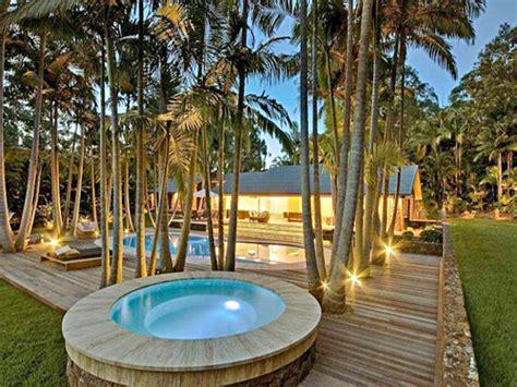 incredible australian tropical rainforest home
