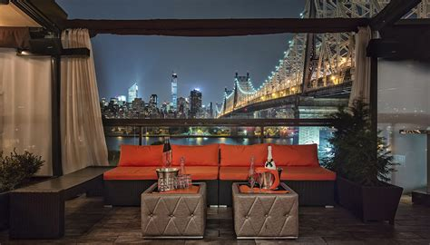 enjoy fancy rooftop dining  nyc  food   fray