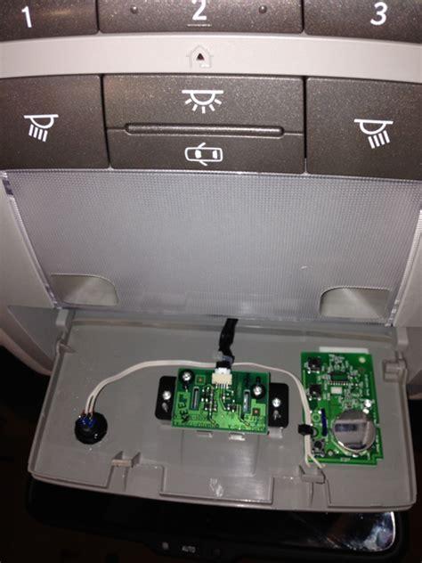 Lexus Rx Garage Door Opener by Homelink Not Working With Chamberlain Liftmaster Security