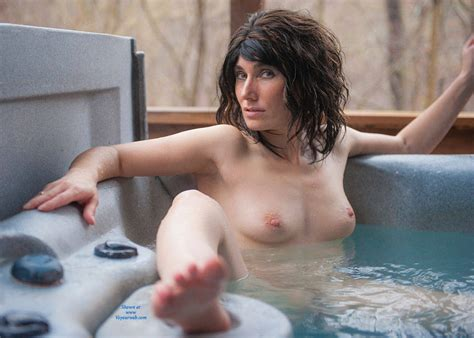 Wet And Yummy Nipples May Voyeur Web Hall Of Fame