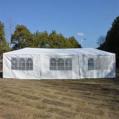 tenozek    canopy tent heavy duty