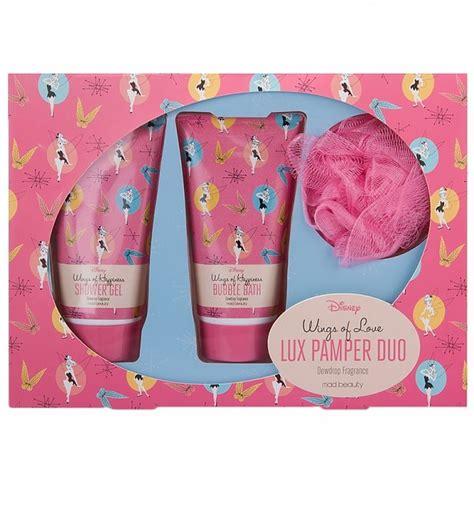 Disney Bath Sets Uk by Tinker Bell Disney Shower Gel And Bath Per Duo
