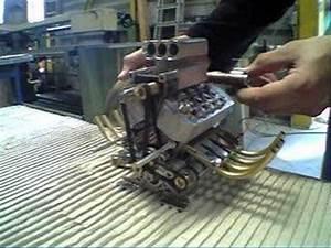 Mini V8 Motor : mini v8 engine air compressed youtube ~ Jslefanu.com Haus und Dekorationen
