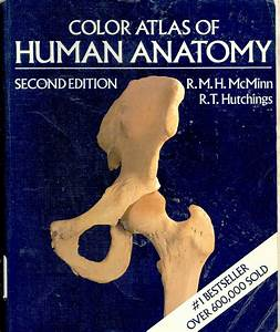 Color atlas of human anatomy. by R. M. H. (Robert Matthew ...
