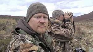 Frank Ferro Alaska Hunting Guide