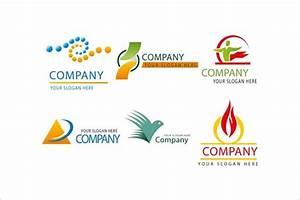 30 free psd logo templates designs free premium With design a company logo free templates
