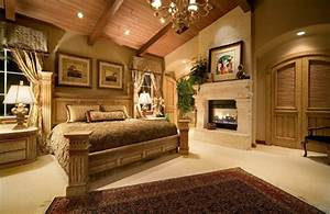 Luxury Master Bedrooms With Fireplaces Srau Home Designs ...