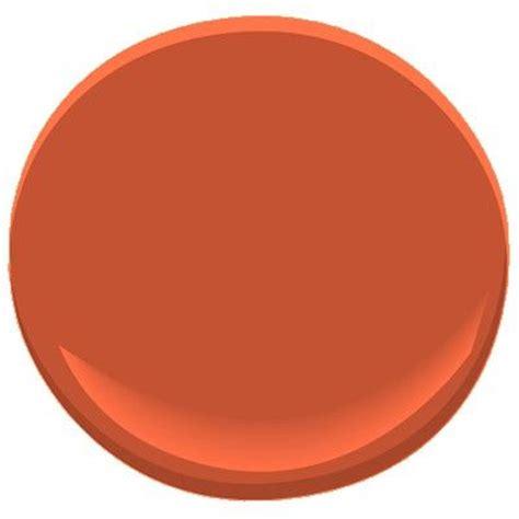 fireball orange paint color fireball orange bm great paint colors pinterest
