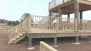 Tour Of The Star Creek Ranch 2 Story Deck And Pond Feb 1