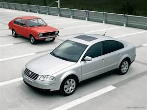 2003 Volkswagen Passat Sedan Specifications  Pictures  Prices