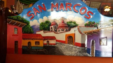 San Marcos Mexican Grill, Bainbridge