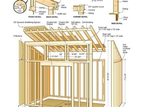 simple shed plans free create simple floor plan simple house drawing plan basic