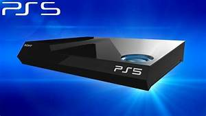 PS5 Release Date Might Depend on Current PS4 Sales ...