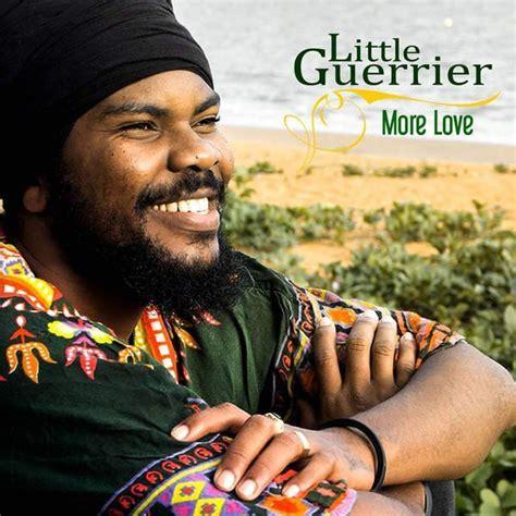 More Love  Little Guerrier Mp3 Buy, Full Tracklist