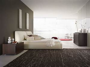 Bedroom decorating ideas from evinco for Bedroom interior design