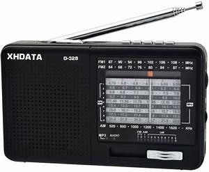 13 Best Shortwave Radios 2020