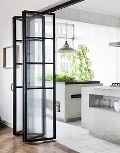 Verrière Intérieure Ikea : verri re int rieure la cloison transparente qui a tout ~ Melissatoandfro.com Idées de Décoration