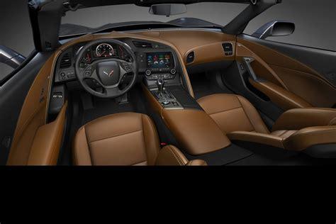 chevrolet corvette  interior  forcegtcom