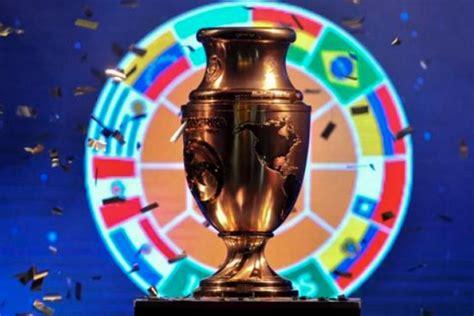 Бразилия разгромила венесуэлу на старте кубка америки — 2021. Conmebol aplaza la Copa América a 2021