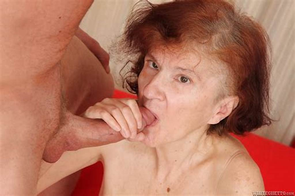 #Nice #Granny #Marcela #Swallowing #A #Young #Dagger #And #Enjoying