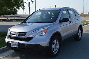 2007 Honda Cr-v - Pictures