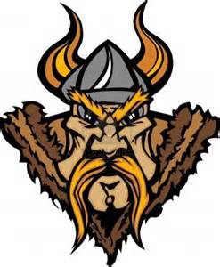 Cartoon Viking Clip Art