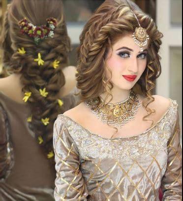 pin  styles plan  makeup   pakistani bridal