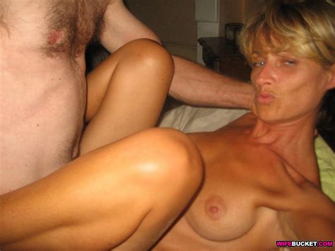 Wifebucket Sex With The Neighbors Hot Cheating Wife