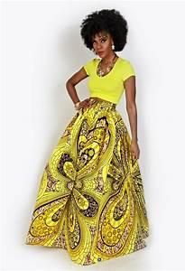 25+ Best Ideas about African Print Skirt on Pinterest ...