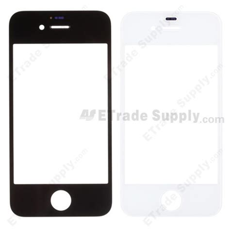 iphone 4s glass replacement oem apple iphone 4s glass lens etrade supply