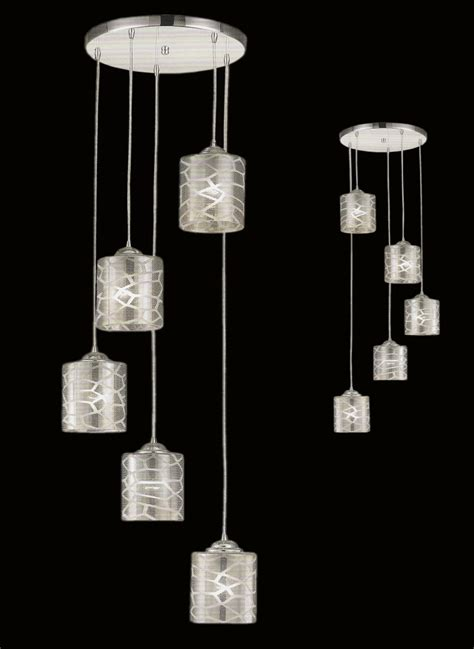 ls plus drum chandelier best 28 hang lights industrial country creative