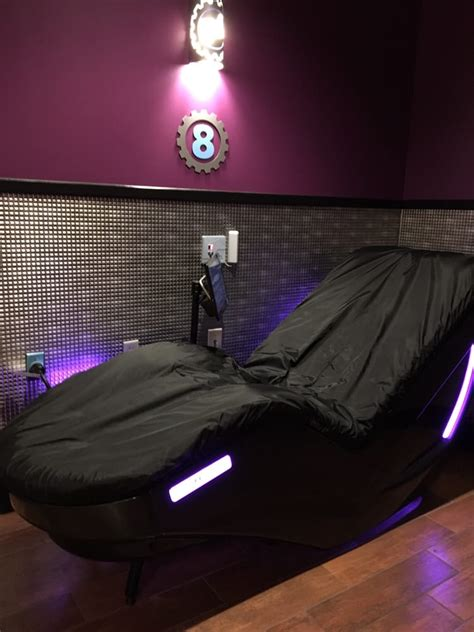 Hydromassage Bed Planet Fitness by Hydromassage Chairs For Black Card Members Yelp
