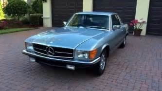 sold 1980 mercedes 450slc 5 0 for sale by