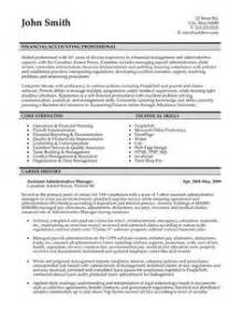 finance and accounting resume 1000 images about best accounting resume templates sles on resume templates
