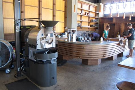 Cities Where The Coffee Scene Is Buzzing