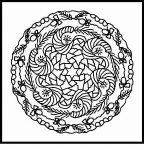 Mandalas | Coloring - Part 5