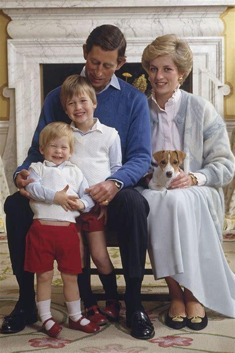 Princess Diana and Prince of Wales