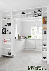 La Cucina Leer : s cale provecho a los arcos del hogar decoraci n de salas ~ Watch28wear.com Haus und Dekorationen