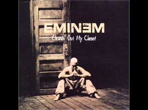 eminem cleanin out my closet eminem cleanin out my closet inst k pop lyrics song