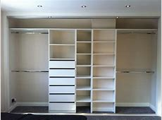 Bespoke Interior Wardrobe Latest News