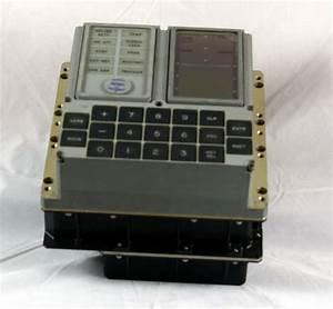 Keyboard, Display (DSKY), Apollo Guidance Computer ...