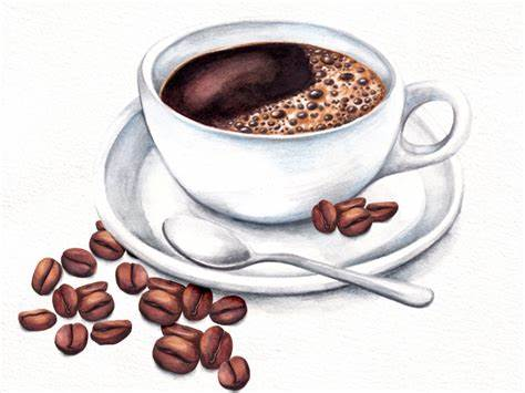 Coffee illustration illustrations and clipart (249,332). Coffee Illustration by Amanda Dilworth on Dribbble