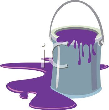 paint can clipart spilled clipart clipart suggest