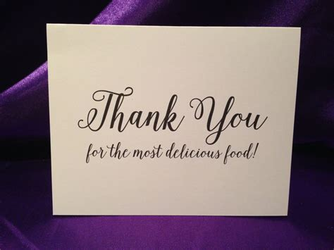 you cuisines thank you for the food recipes food