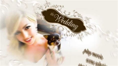 motion menu dvdblu ray  effects ornate elegance
