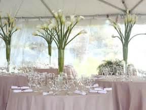 centerpieces wedding wedding centerpieces with calla lilieswedwebtalks wedwebtalks