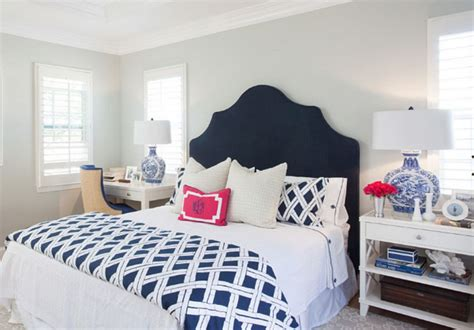 Bedroom Ideas And White by Navy And White Bedroom Ideas 220735 Decoor